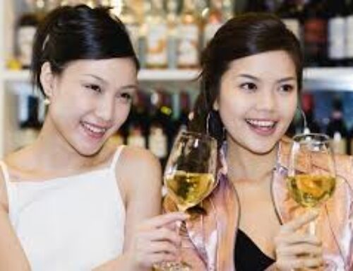 Wine consumers know more than professionals, says first Singaporean MW