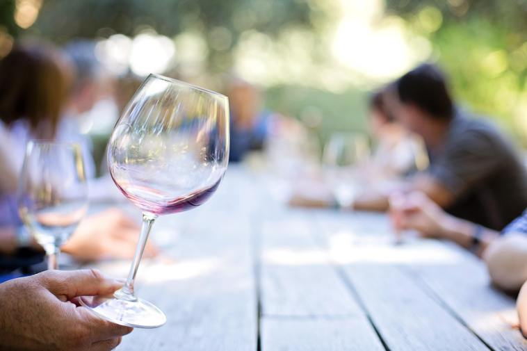 Wine Tasting Class singapore