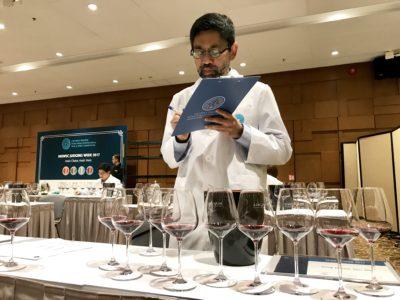 Wine Connoisseurs Singapore