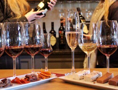Corporate Wine Appreciation