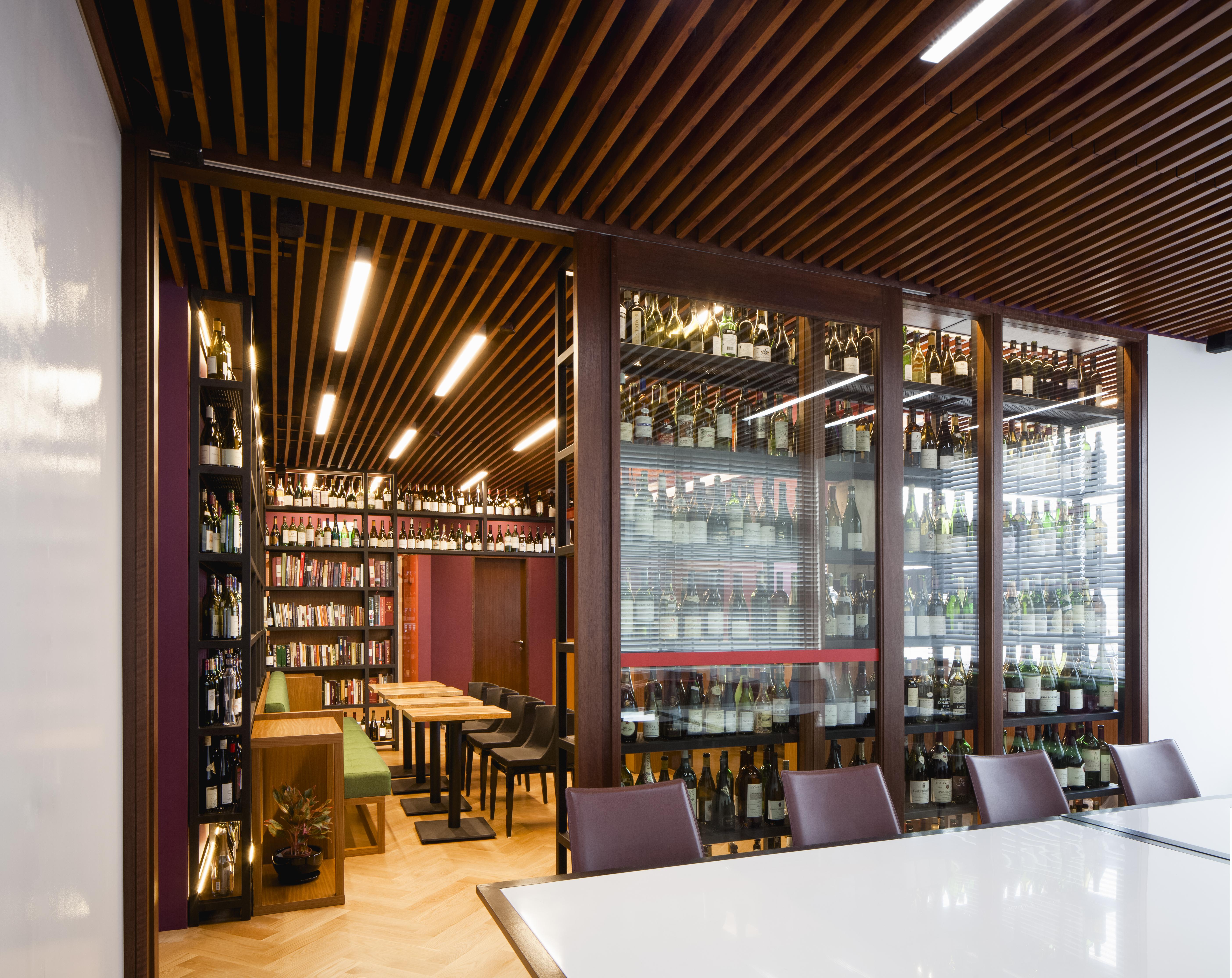 Fine Wine Tasting Singapore