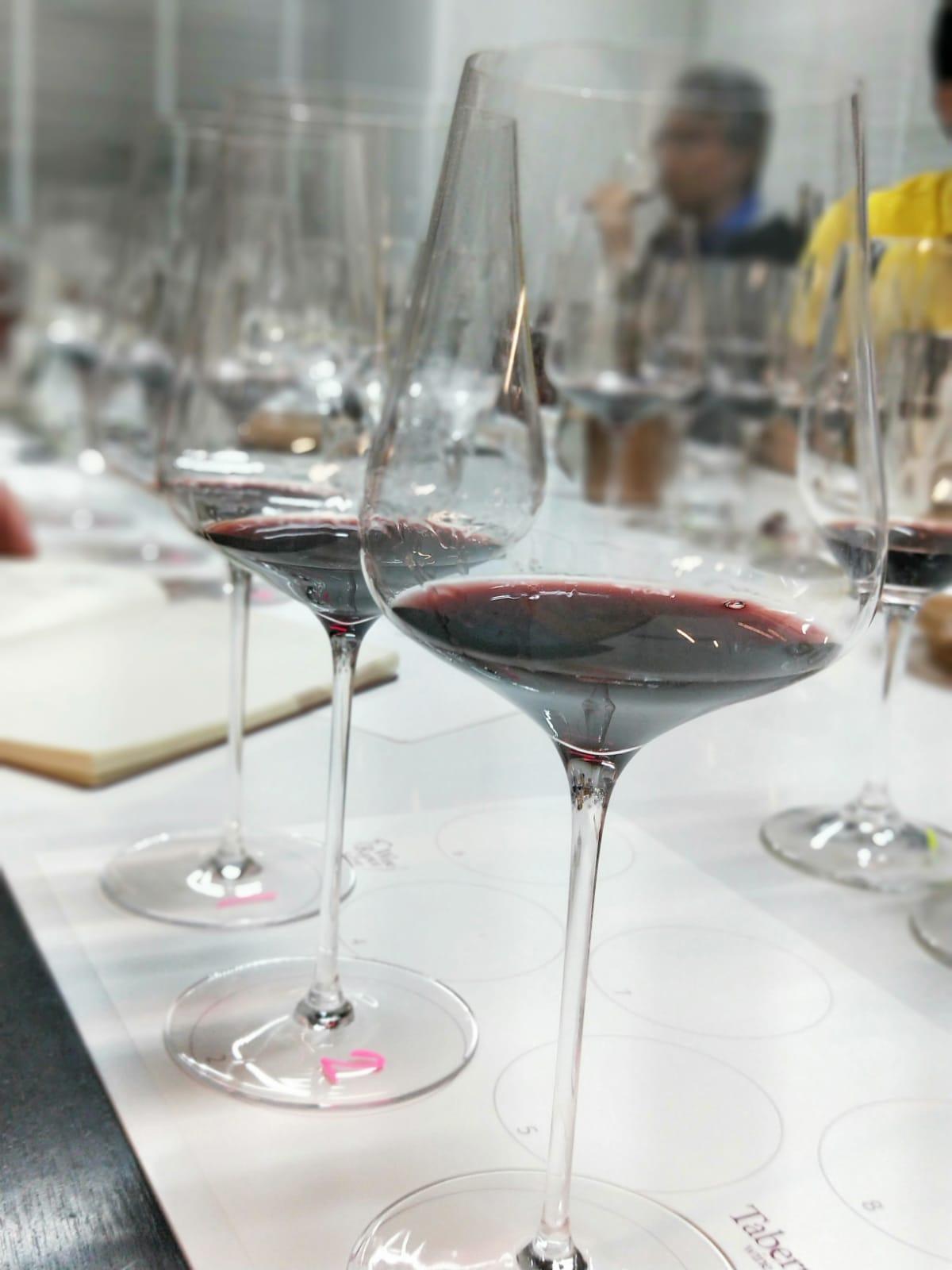 Singapore Wine Appreciation Group