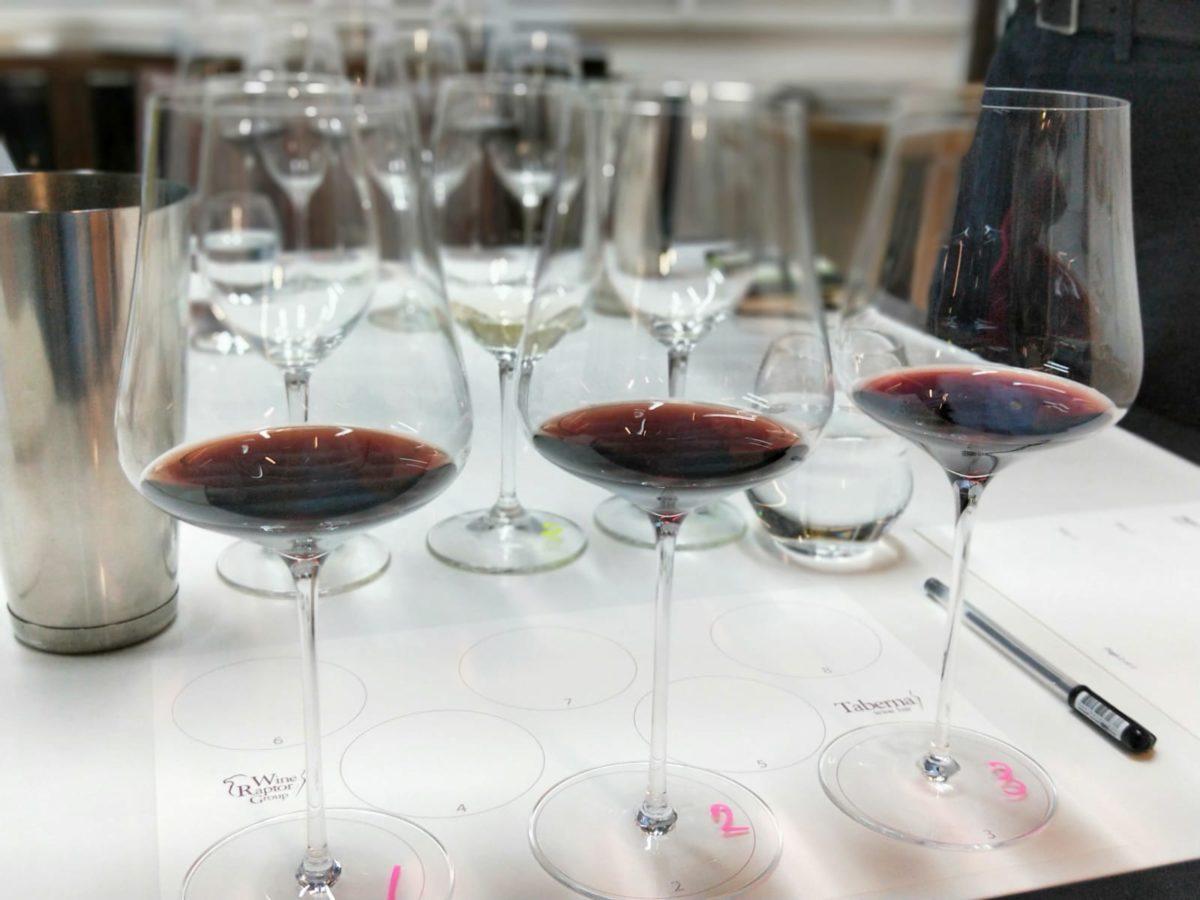 wine tasting singapore wine appreciation
