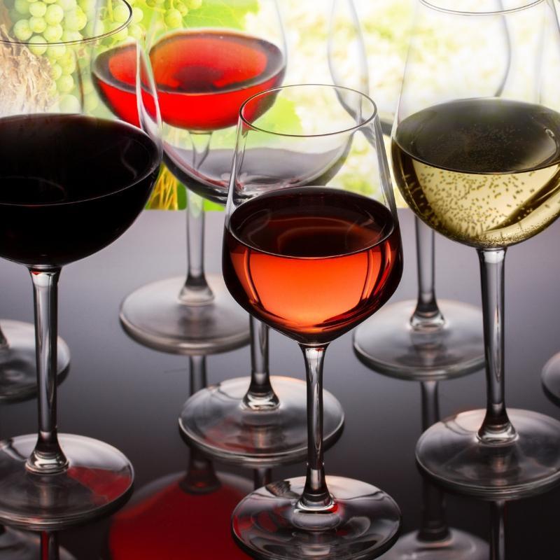 Wine Education Singapore with Taberna Wine Academy